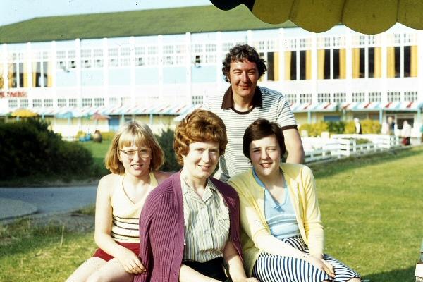 Roy Elliott Family Album Huthwaite Online